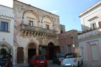 Palazzo Nobiliare di 7 ampi vani con vista Cattedrale