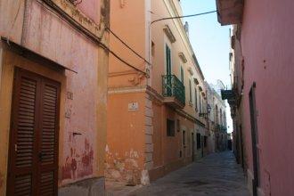 Indipendente nel centro storico di Ugento