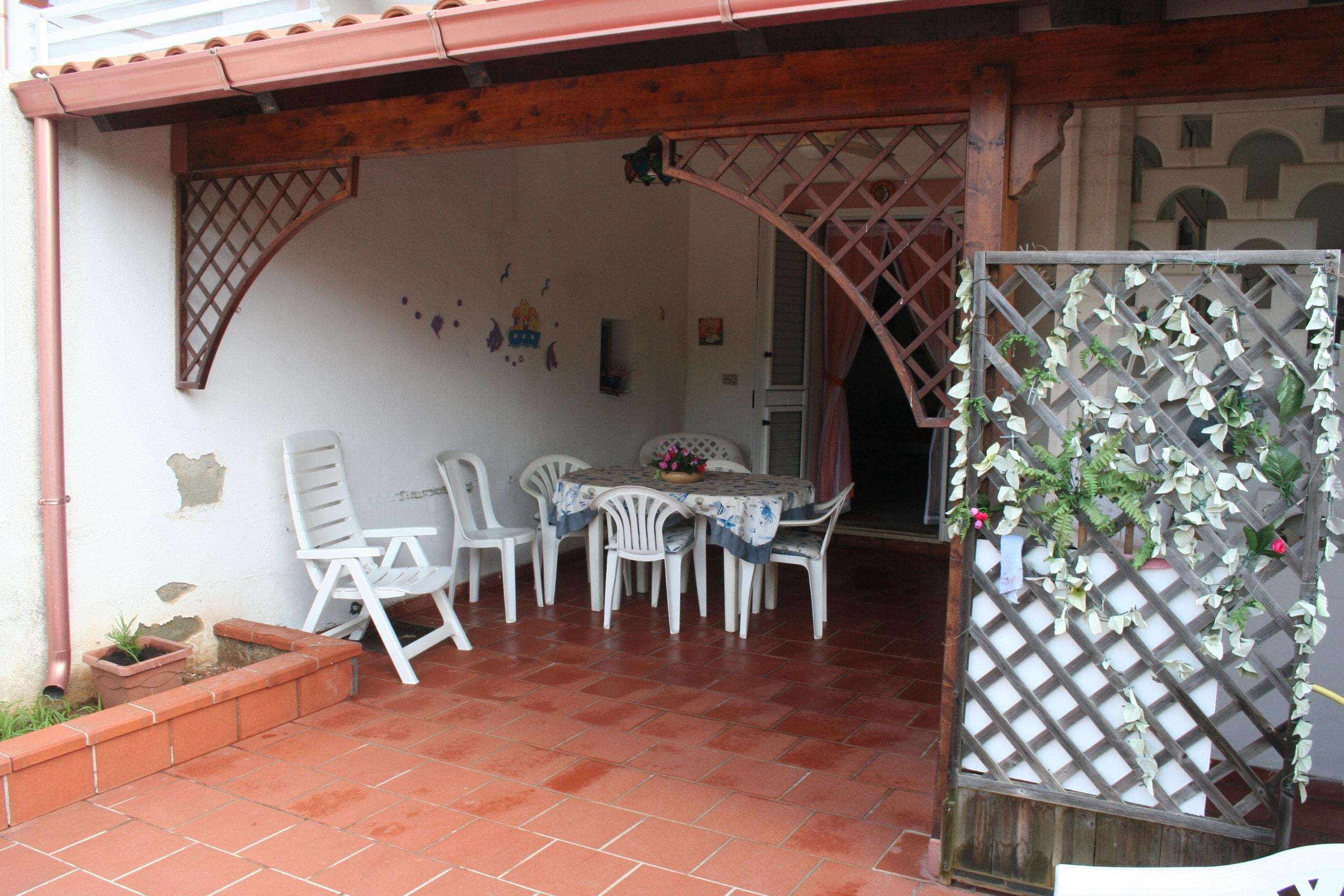 Monolocale di ampia metratura all'interno del Villaggio Rosa