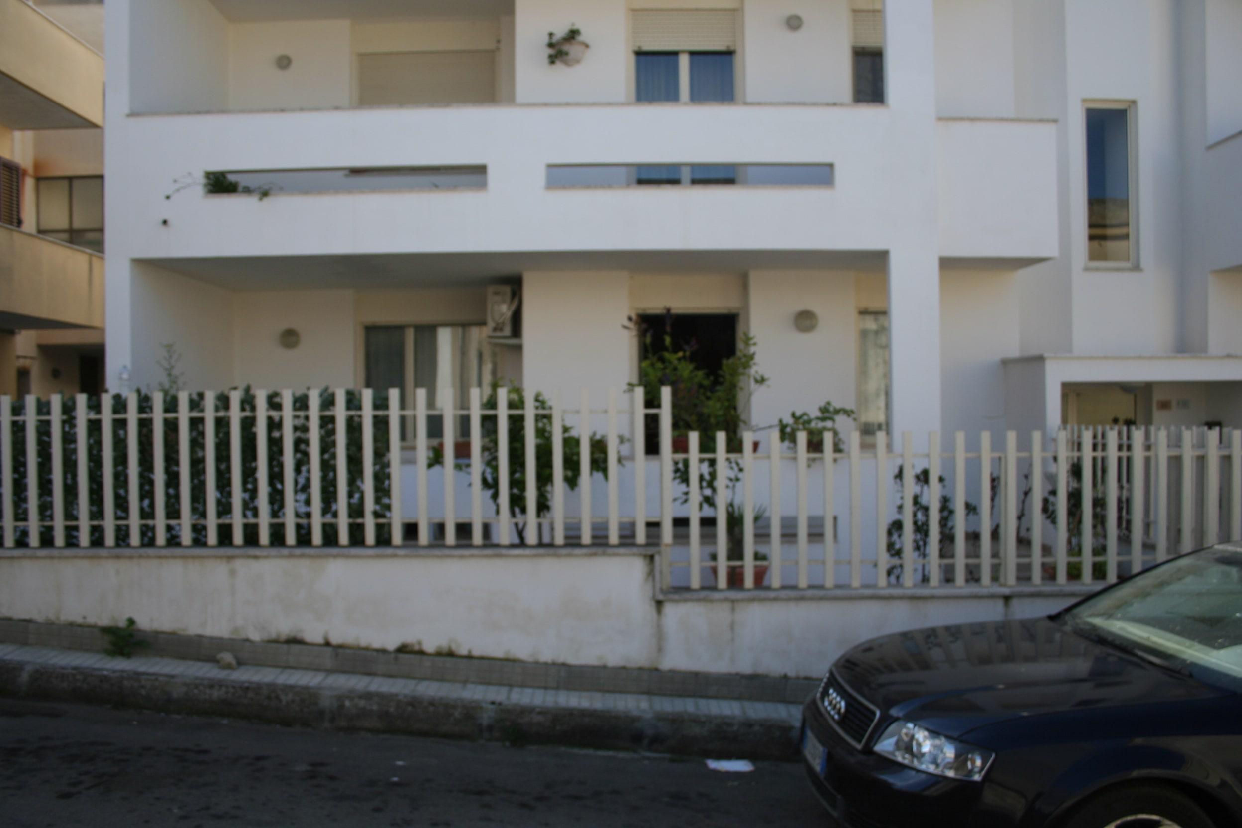 Bellissimo appartamento al piano terra con ingresso indipendente