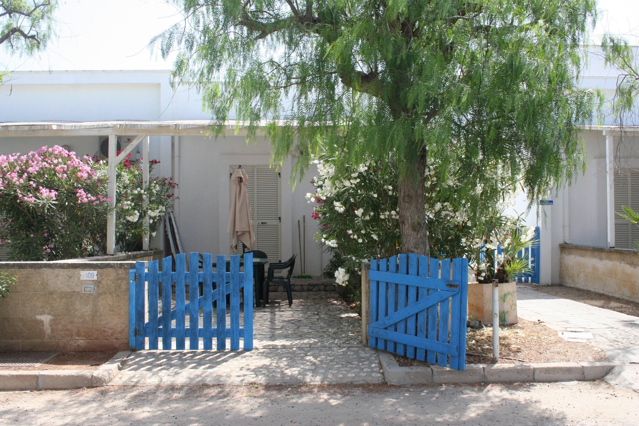 Multiproprietà all'interno del residence Baia D'oro