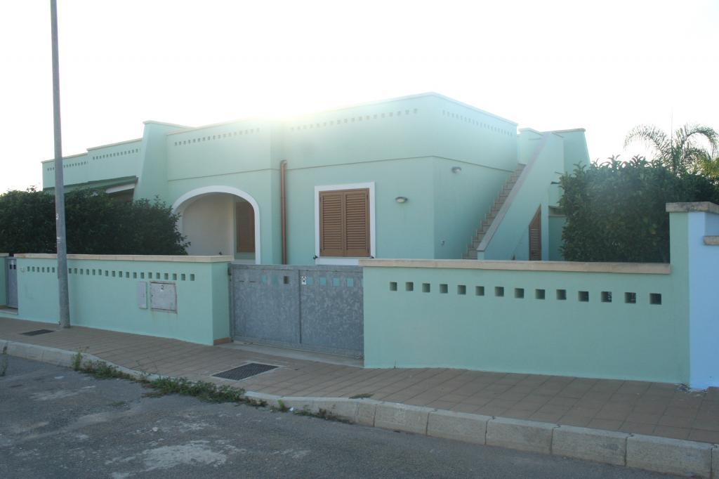 Villa singola di recente costruzione in zona tranquilla