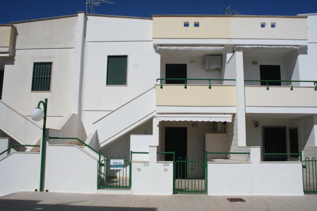Bellissimo appartamento in contesto residenziale